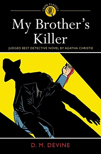 9781784281960: My Brother's Killer (Crime classics)