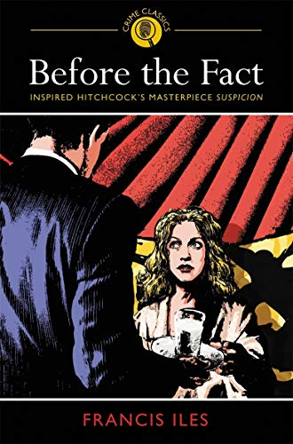 9781784281977: Before the Fact (Crime classics)