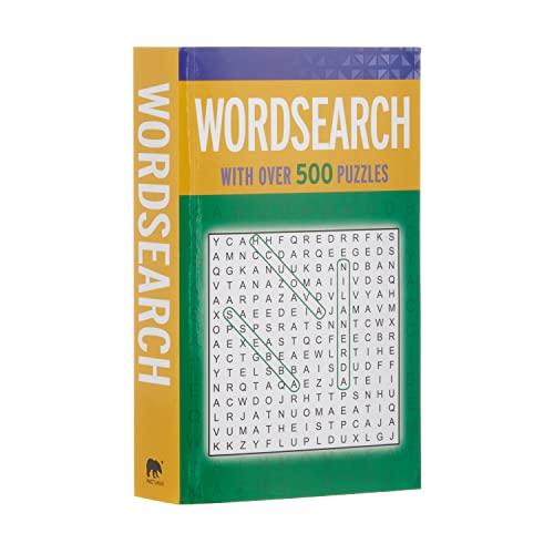 9781784282813: Wordsearch
