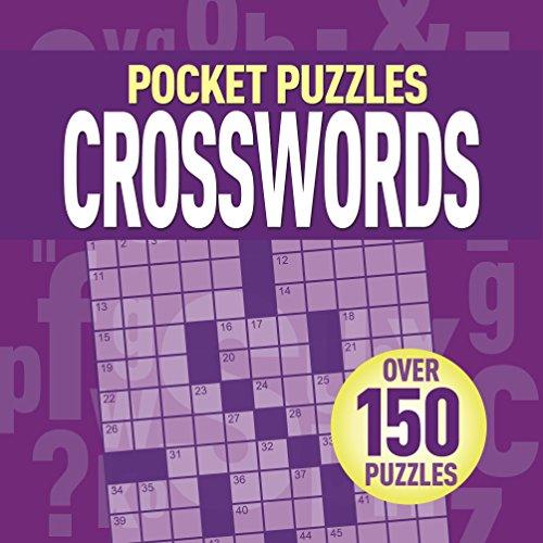 9781784285616: Pocket Crosswords