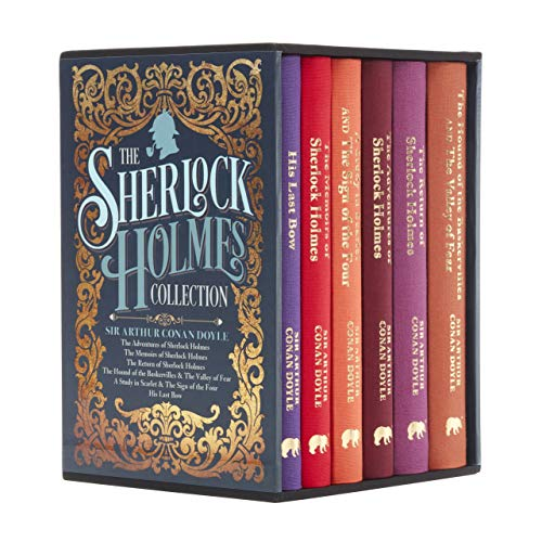 9781784286743: The Sherlock Holmes Collection