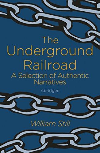 9781784287139: The Underground Railroad