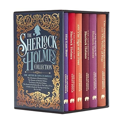 9781784288594: The Sherlock Holmes Collection: Slip-cased Set