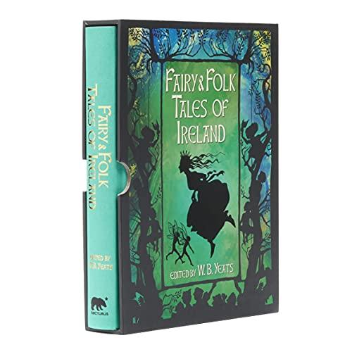 9781784289126: Fairy & Folk Tales of Ireland: Slip-cased Edition