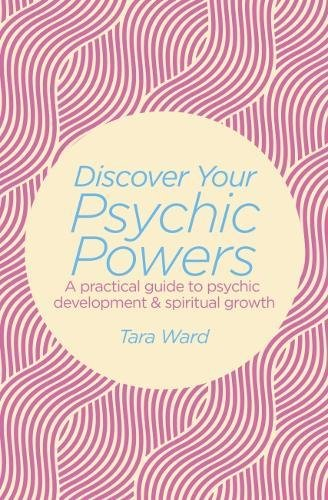 9781784289973: Discover Your Psychic Powers