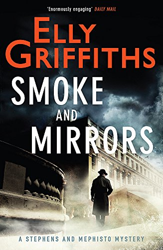 9781784290269: Smoke and Mirrors: Stephens and Mephisto Mystery 2