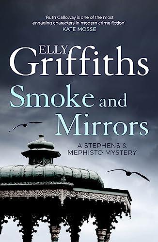 9781784290283: Smoke and Mirrors: The Brighton Mysteries 2