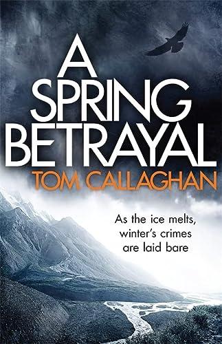 9781784290580: A Spring Betrayal: An Inspector Akyl Borubaev Thriller (2)