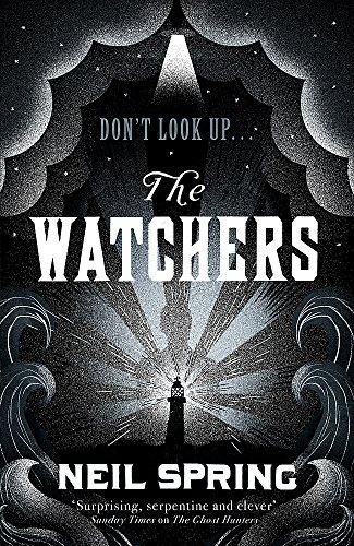 9781784290634: The Watchers