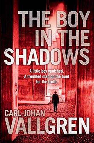 9781784291297: The Boy In The Shadows