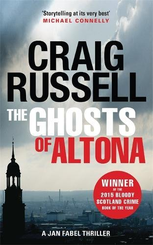 9781784291952: The Ghosts of Altona