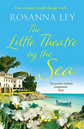 9781784292102: The Little Theatre by the Sea