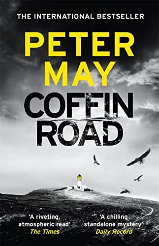 9781784293130: Coffin Road