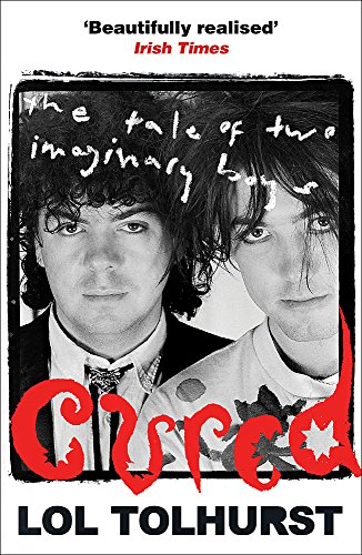9781784293376: Cured: The Tale of Two Imaginary Boys