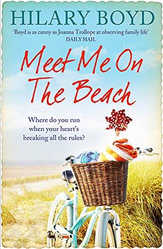 9781784293574: Meet Me on the Beach