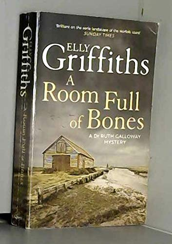 9781784293796: A Room Full Of Bones