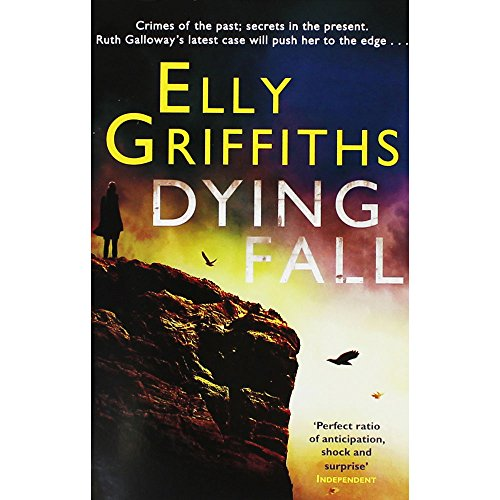 9781784293802: Dying Fall