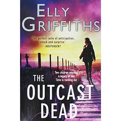 9781784293819: The Outcast Dead