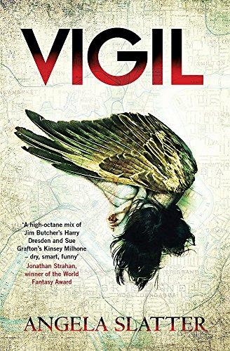 9781784294045: Vigil: Verity Fassbinder Book 1