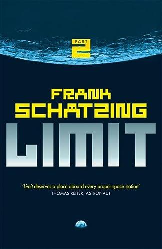 9781784294205: Limit: Part 2