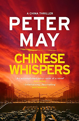 9781784295349: Chinese Whispers: A stunning race-against-time serial killer thriller (China Thriller 6) (China Thrillers)