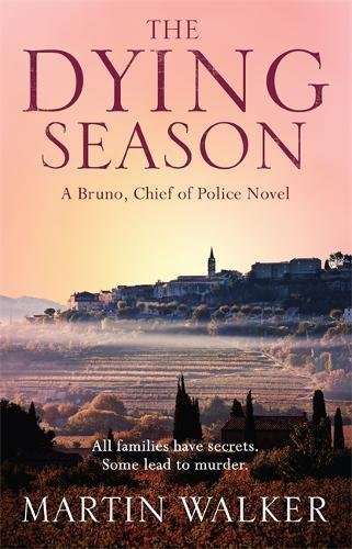 9781784295684: The Dying Season