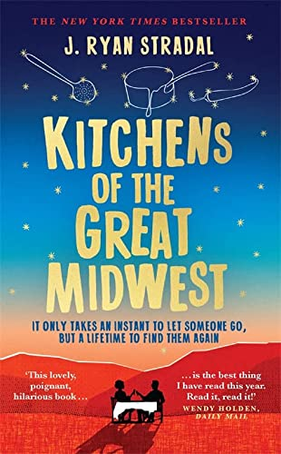 9781784295707: Kitchens of the Great Midwest