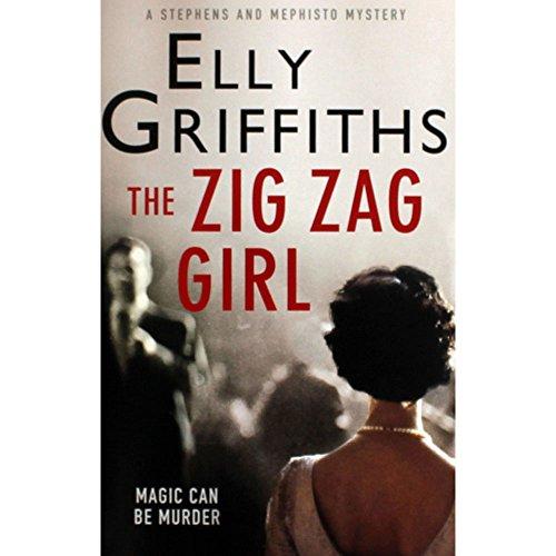 9781784296339: The Zig Zag Girl