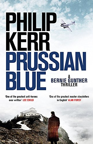 9781784296483: Prussian Blue: Bernie Gunther Thriller 12