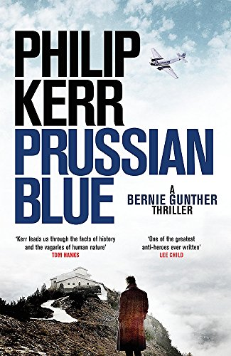 9781784296490: Prussian Blue: Bernie Gunther Thriller 12