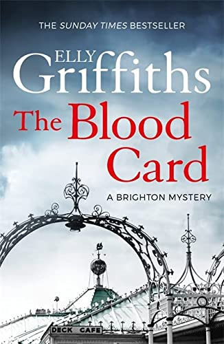 9781784296704: The Blood Card (Stephens and Mephisto)