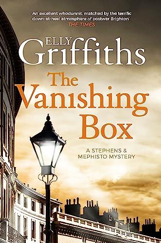 9781784297022: The Vanishing Box: The Brighton Mysteries 4