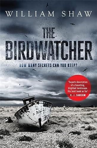 9781784297237: The Birdwatcher