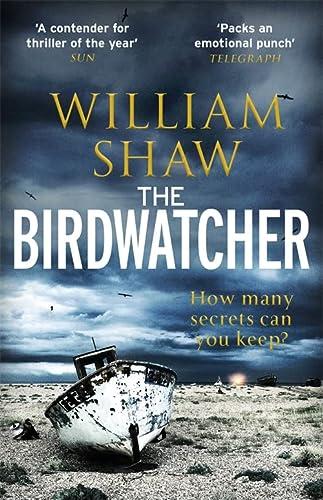 9781784297244: The Birdwatcher