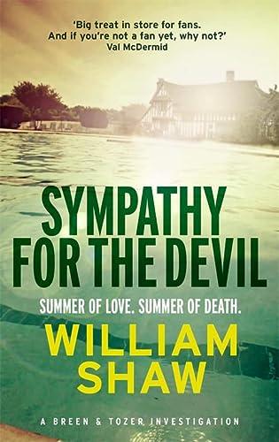 9781784297282: Sympathy for the Devil: Breen & Tozer: 4 (Breen and Tozer)