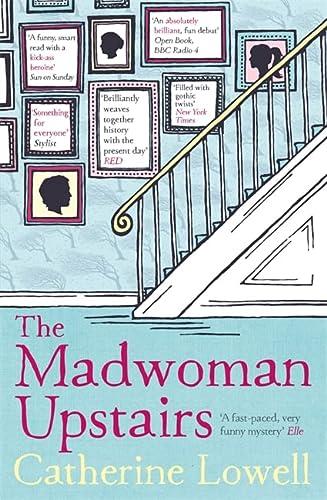 9781784297701: The Madwoman Upstairs
