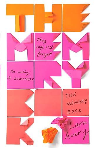 9781784299248: The Memory Book