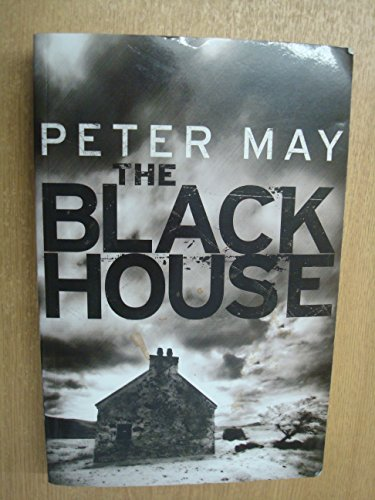 9781784299538: The Blackhouse Peter May