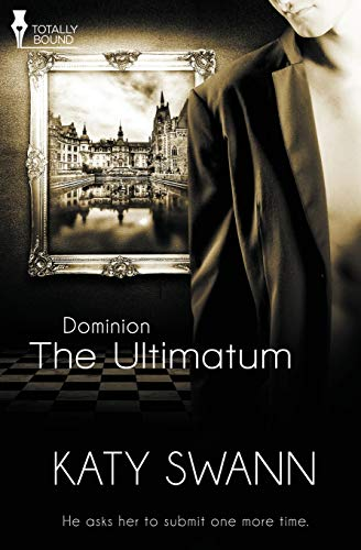 9781784303822: Dominion: The Ultimatum: Volume 1
