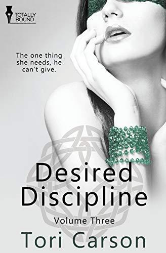 9781784305246: Desired Discipline: Volume Three