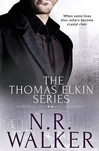 9781784307752 - Walker, N.R.: The Thomas Elkin Series - Grāmatas