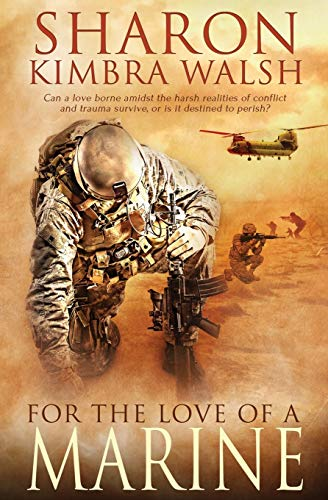 9781784307851: For the Love of a Marine