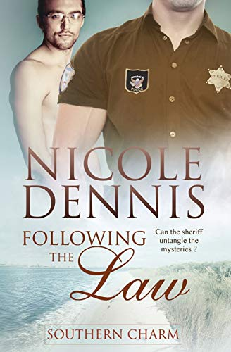 Following the Law (Southern Charm) (Volume 5): Nicole Dennis