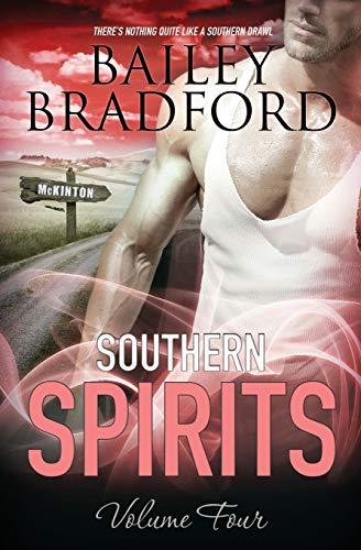 9781784308582: Southern Spirits: Vol 4