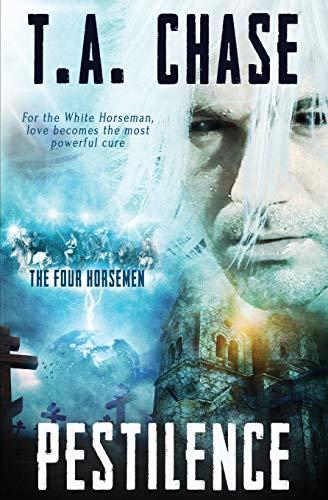 9781784309190: Pestilence (The Four Horsemen) (Volume 1)