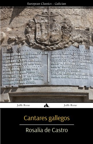 9781784350451: Cantares gallegos (Galician Edition)