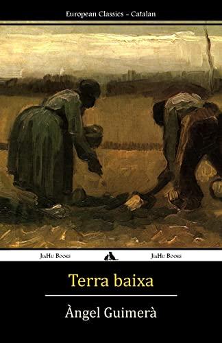 9781784350475: Terra baixa (Catalan Edition)