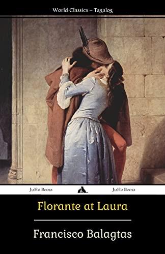 9781784350925: Florante at Laura (Tagalog Edition)
