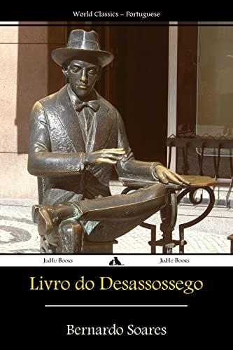 9781784351090: Livro do Desassossego (Portuguese Edition)