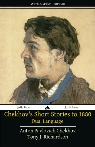 9781784351380: Chekhov's Short Stories to 1880 - Dual Language